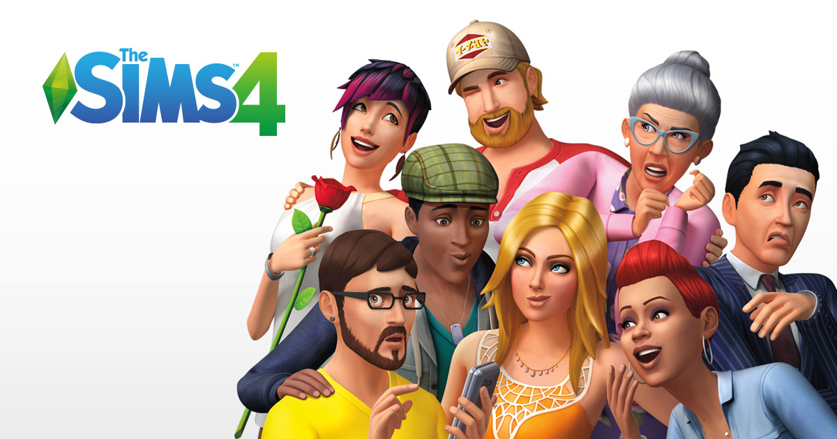 Image result for The sims 4